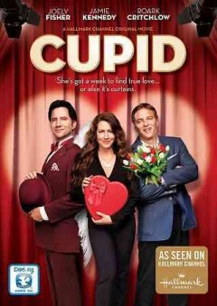 Cupid cover image