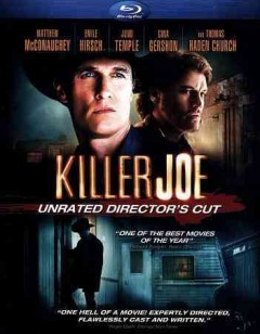 Killer Joe cover image