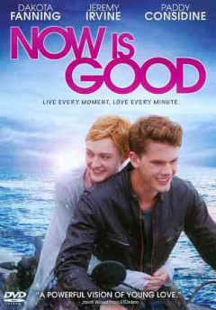Now is good cover image