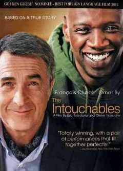 The intouchables cover image