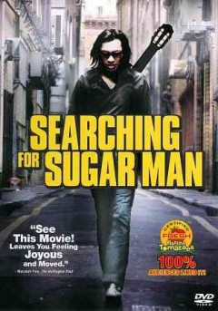 Searching for Sugar Man cover image