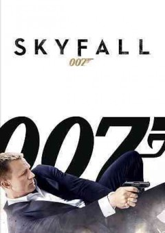 Skyfall cover image