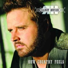 How country feels cover image