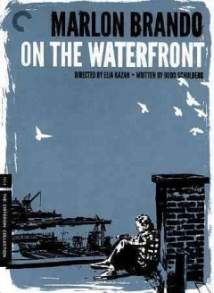 On the waterfront cover image