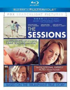 The sessions cover image