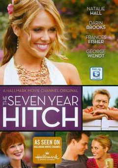 The seven year hitch cover image