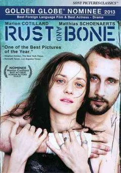 Rust and bone cover image