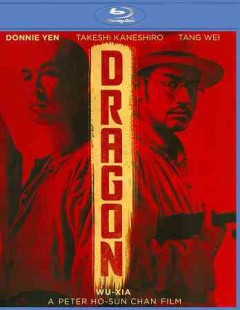 Dragon cover image