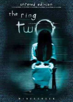 The ring two cover image