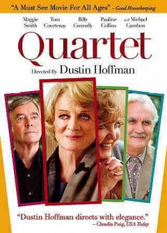 Quartet cover image
