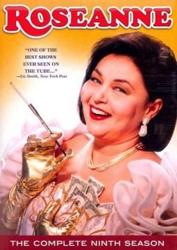 Roseanne. Season 9, the final season cover image