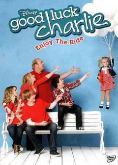 Good luck Charlie. Enjoy the ride cover image