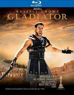 Gladiator cover image