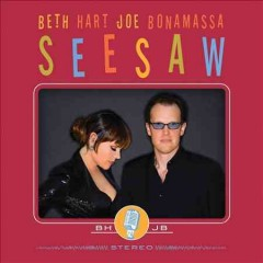 Seesaw cover image
