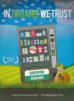 In organic we trust cover image
