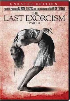 The last exorcism. Part II cover image