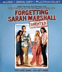 Forgetting Sarah Marshall cover image
