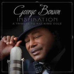 Inspiration a tribute to Nat King Cole cover image