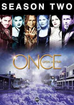 Once upon a time. Season 2 cover image