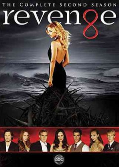 Revenge. Season 2 cover image