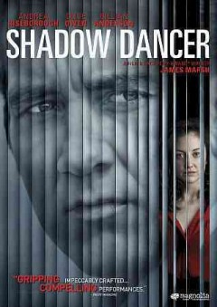 Shadow dancer cover image