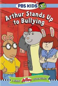 Arthur stands up to bullying cover image