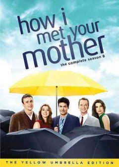 How I met your mother. Season 8 cover image