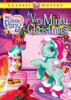 A very Minty Christmas cover image