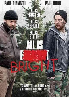 All is bright cover image