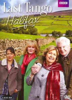Last tango in Halifax. Season 1 cover image