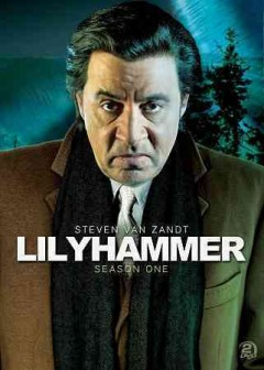Lilyhammer. Season 1 cover image