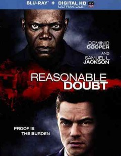 Reasonable doubt cover image