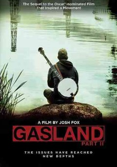 Gasland. Part II cover image