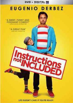 Instructions not included cover image