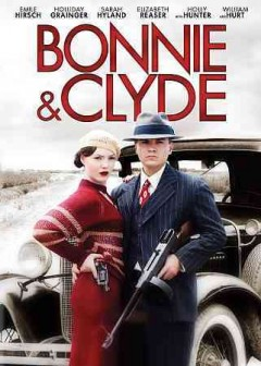 Bonnie & Clyde cover image