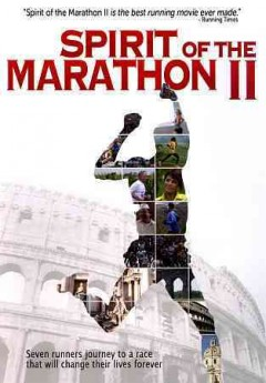 Spirit of the marathon II cover image