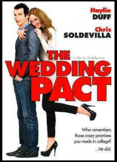 The wedding pact cover image