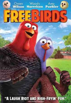 Free birds cover image
