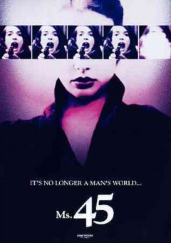 Ms. 45 cover image