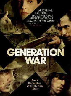 Generation war cover image