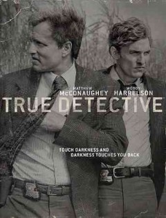 True detective. Season 1 cover image
