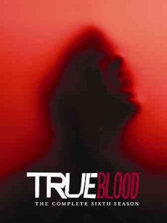 True blood. Season 6 cover image