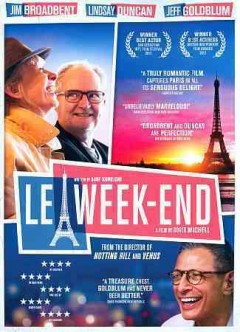 Le week-end cover image