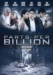 Parts per billion cover image