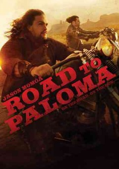 Road to Paloma cover image