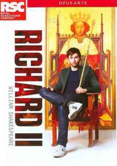 Richard II cover image