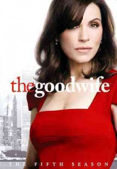 The good wife Season 5 cover image