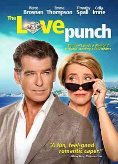 The love punch cover image