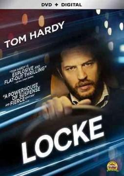 Locke cover image