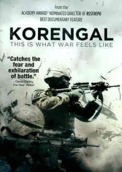 Korengal cover image